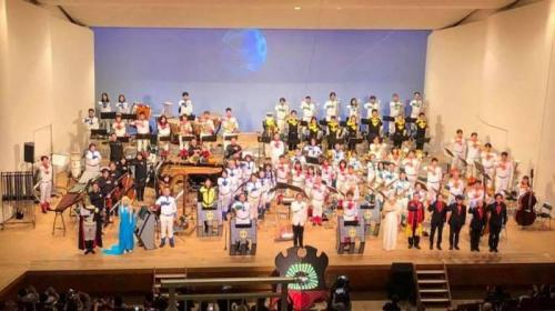 2018・1・8アロハ合奏団